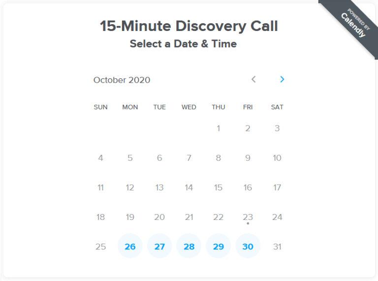 Free 15 minute sleep consult