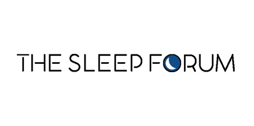 The Sleep Forum - Dr. Denise Gassner - MimC - There's a Monster in my Closet